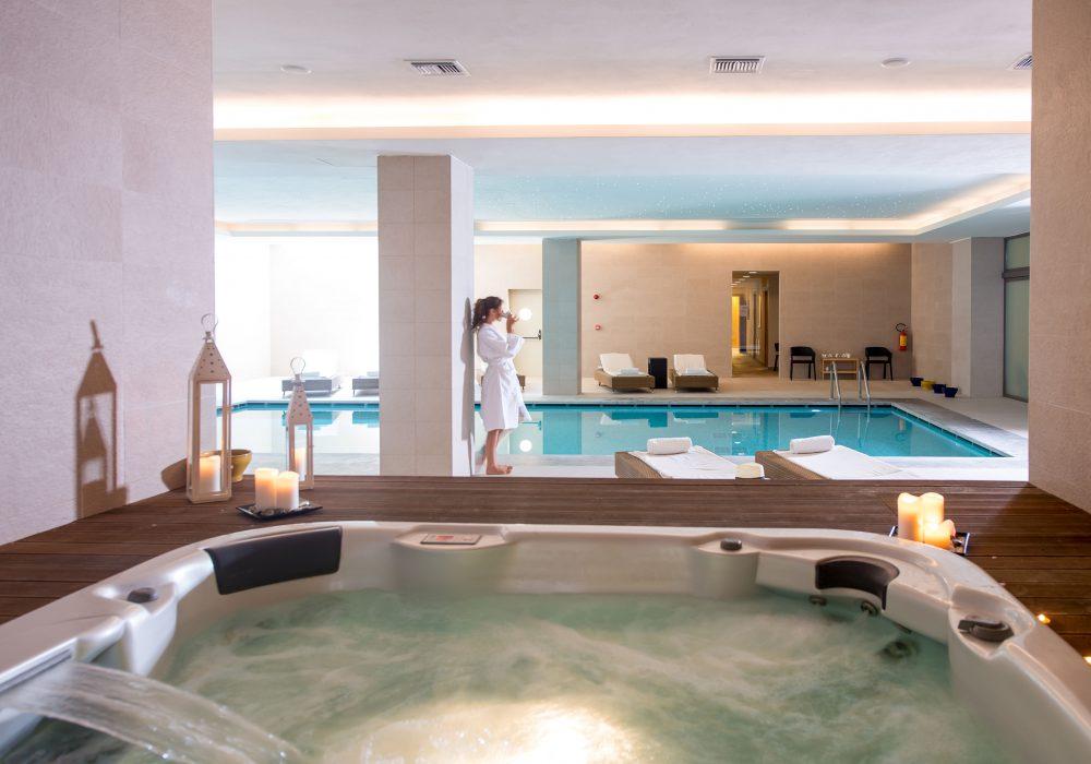 Special Spa Offer at Astir Odysseus Kos Resort & Spa