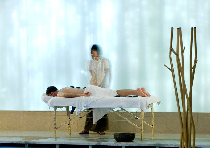 Aphrodite SPA-massage