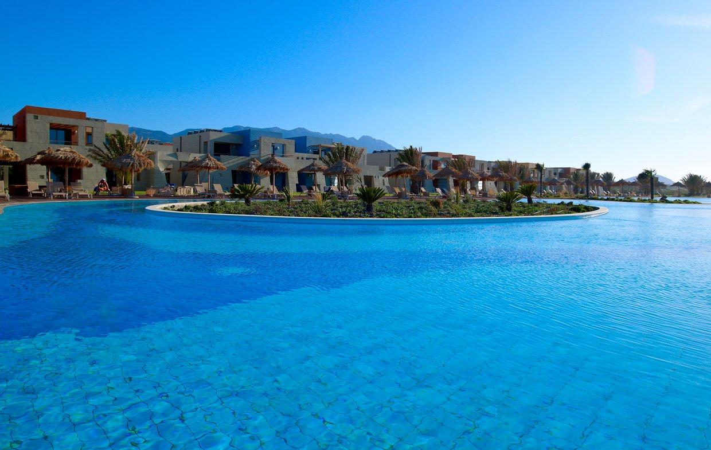 Expansion Project of Astir Odysseus Kos Resort & Spa