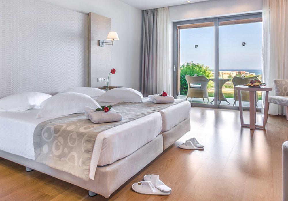 Guest Oriented Summer Holidays at Astir Odysseus Kos Resort & Spa