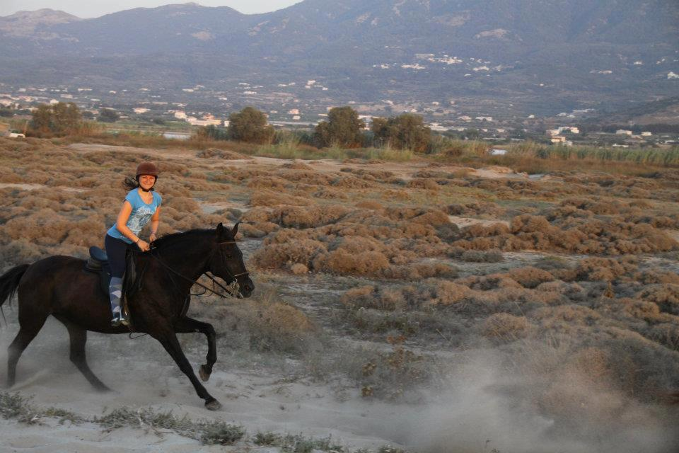 Horse Riding Kos