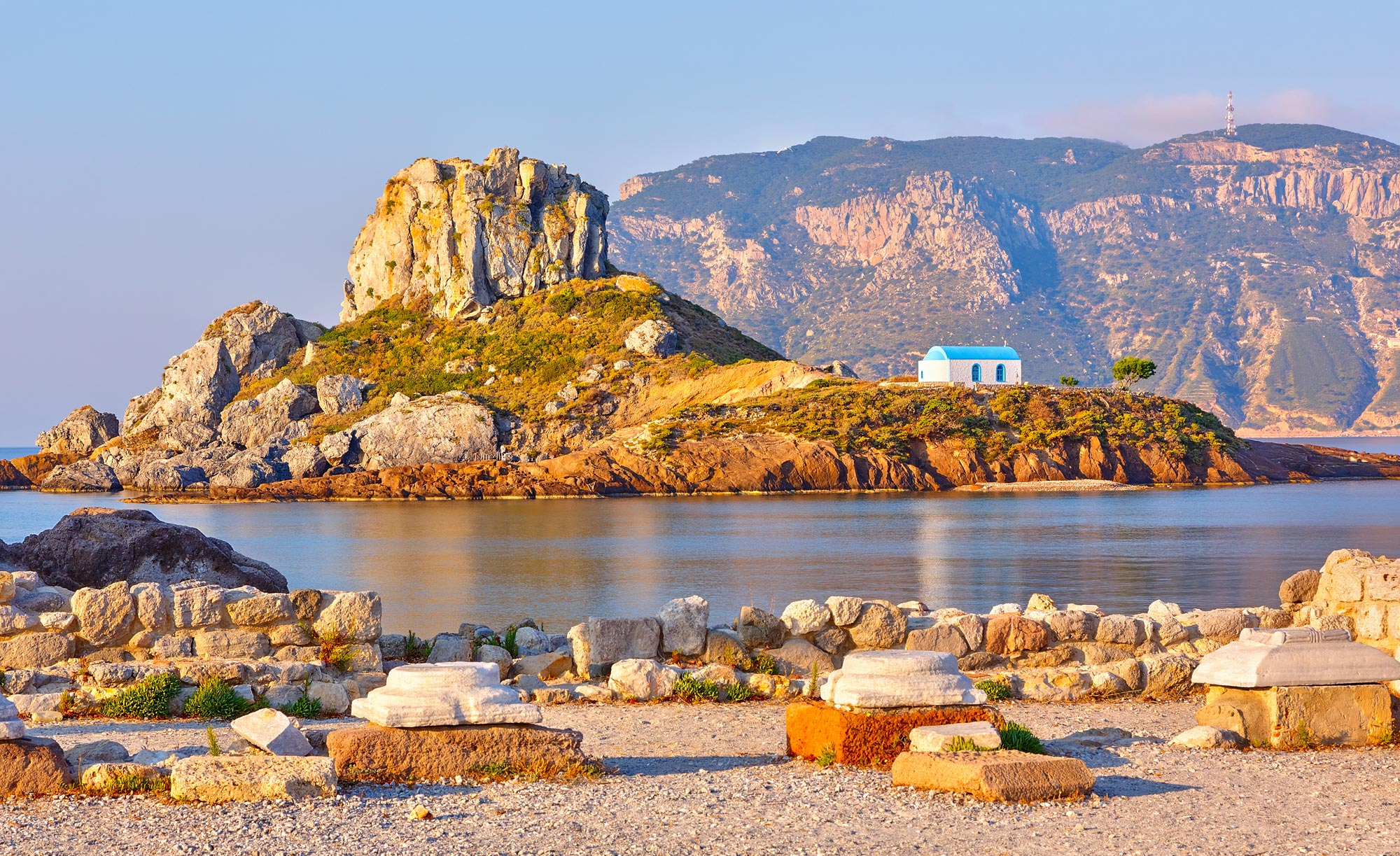 Kos Island: 5 Reasons to Visit the Birthplace of Hippocrates