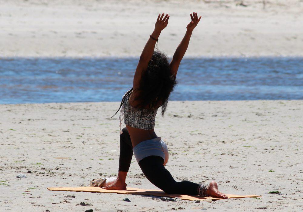 Kos Yoga, an Increasingly Popular Pastime