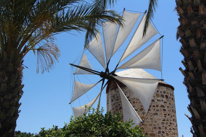 Kos in June: The Perfect Weather to Explore the Island of Hippocrates