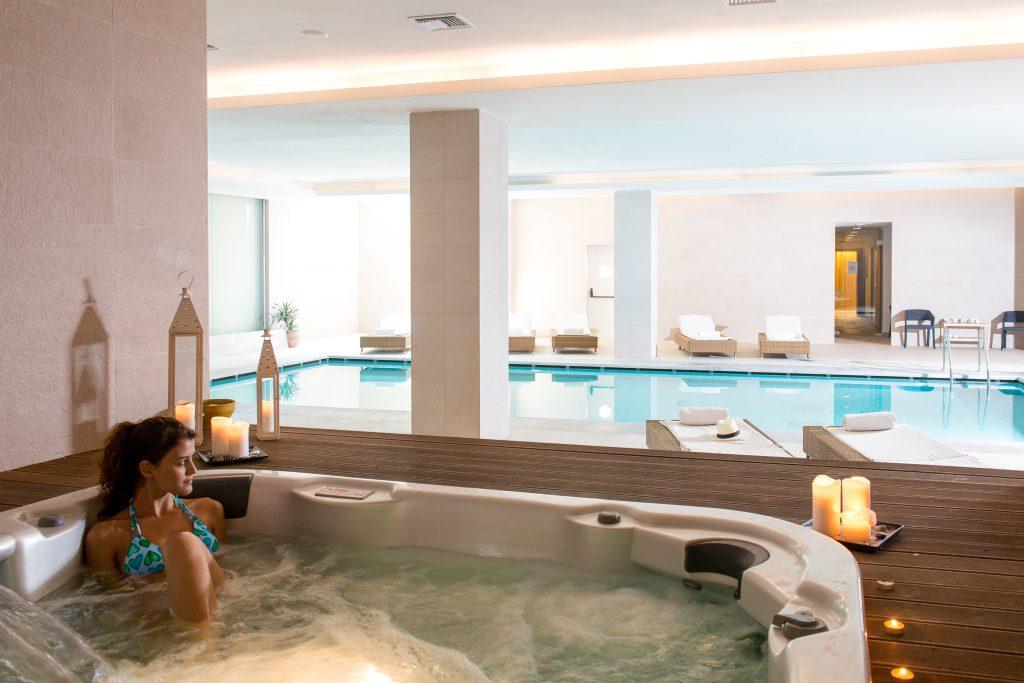 Aegeo Spa, Astir Odysseus Resort