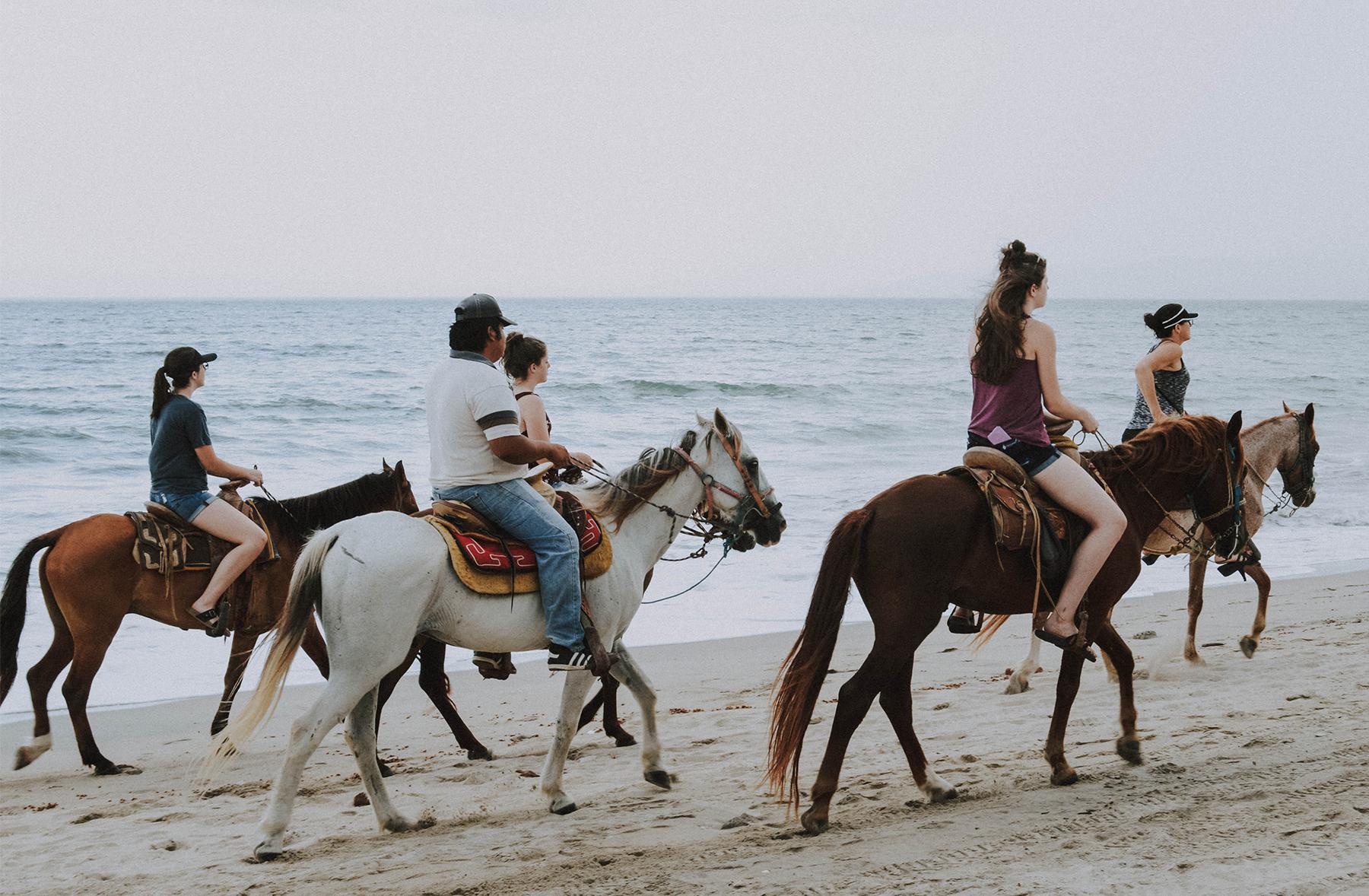 Horseback Riding in Kos