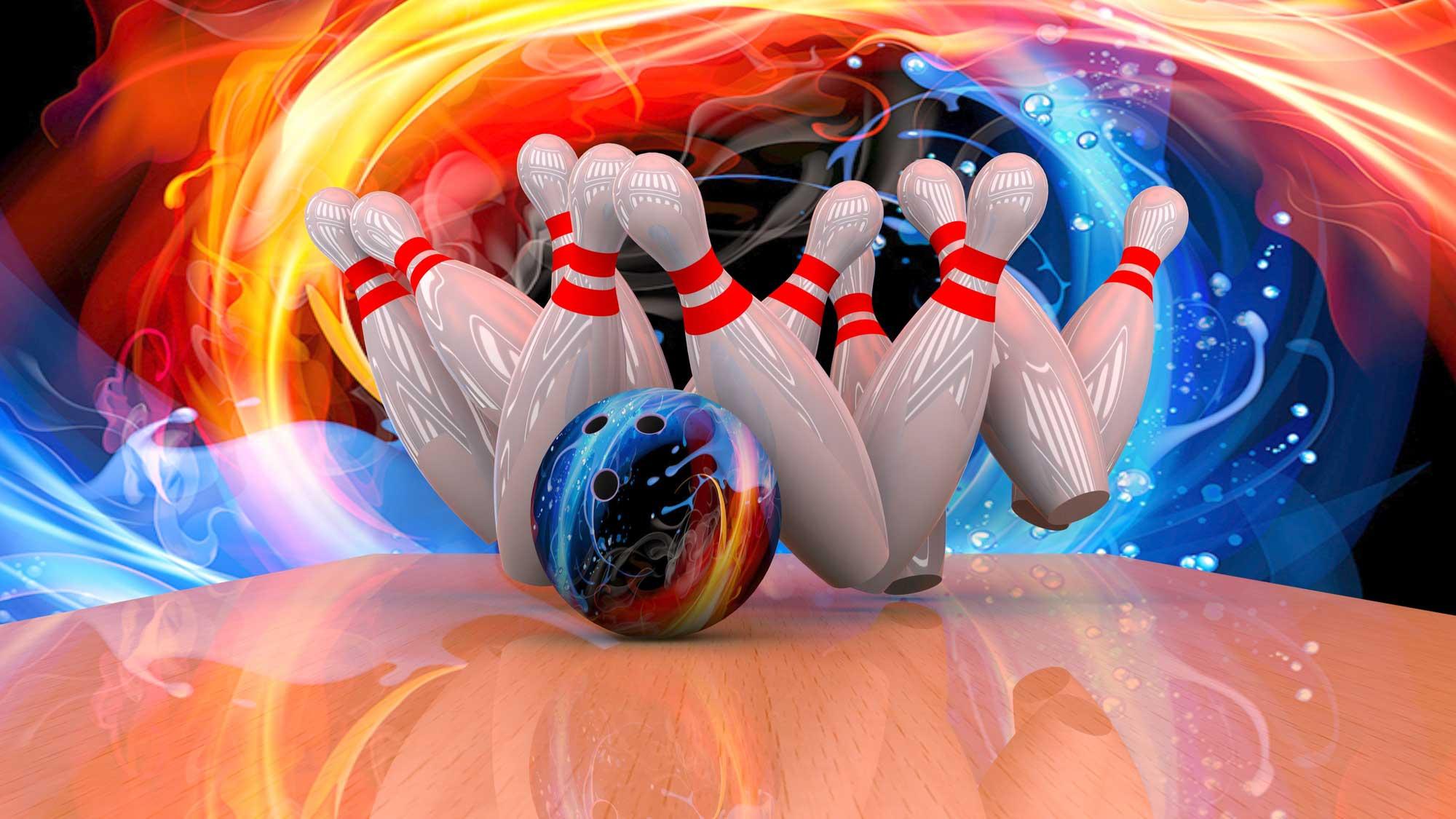 Destination Fun: Ten Pin Bowling BO