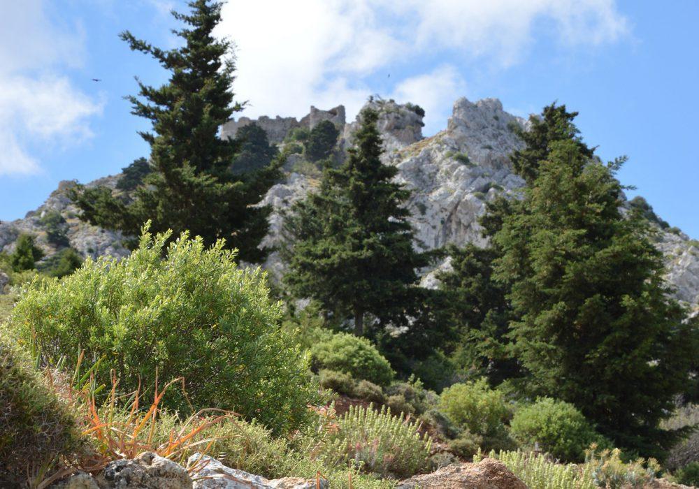 Walking Trails on Kos