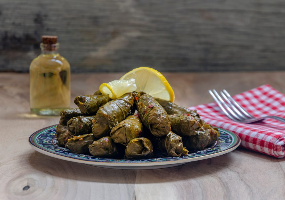 Five Delicious Greek Vegan Dishes to Tempt the Palate