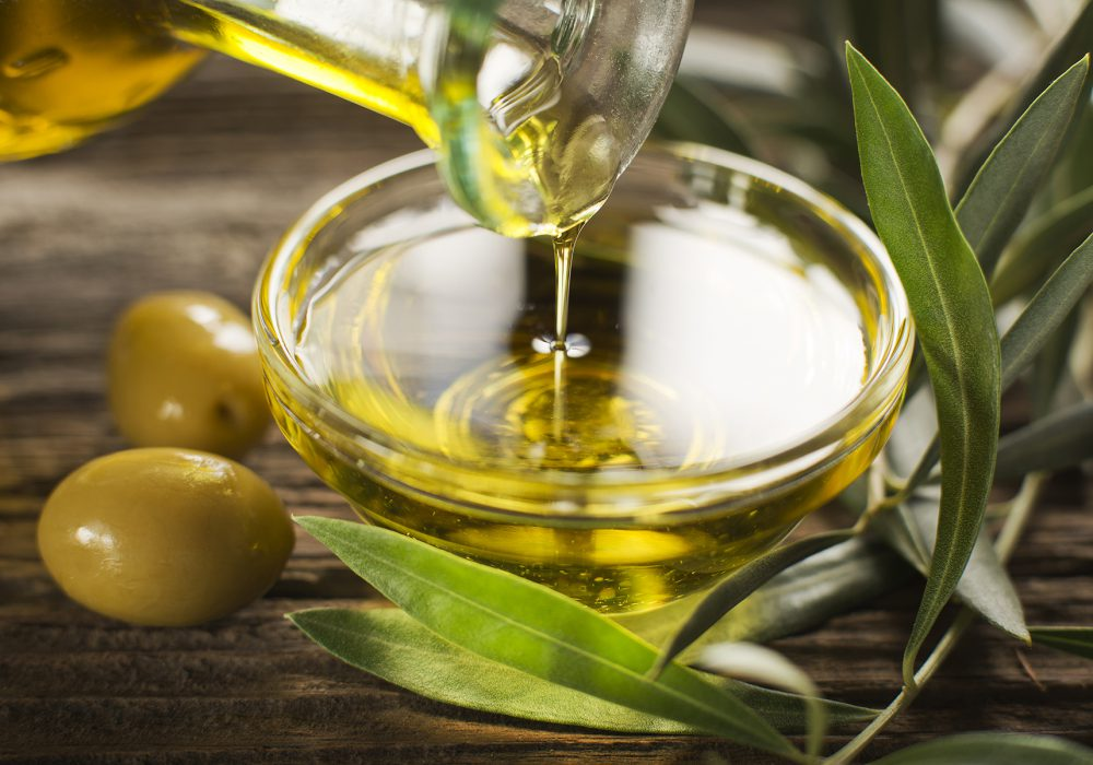 Papadimitriou olive oil: a Koan labour of love