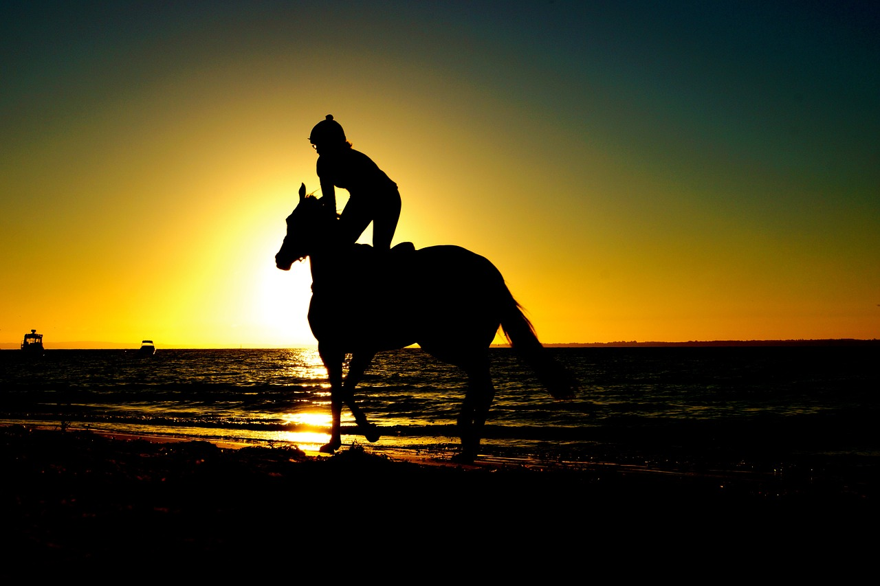 Horseback Riding on Kos