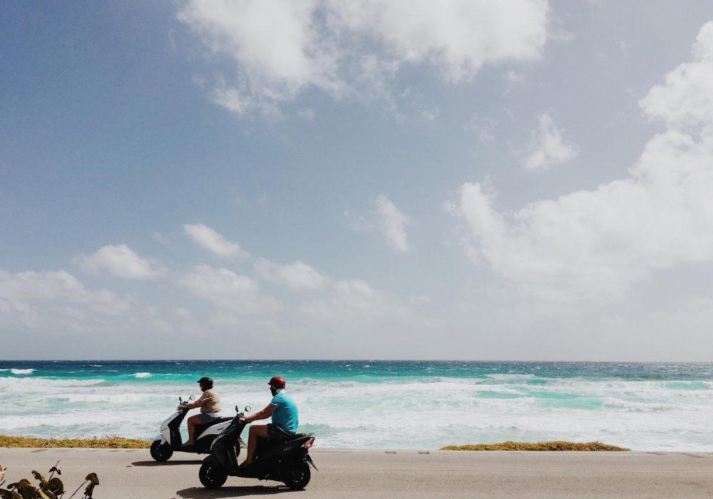 Scooter Riding Tours on Kos