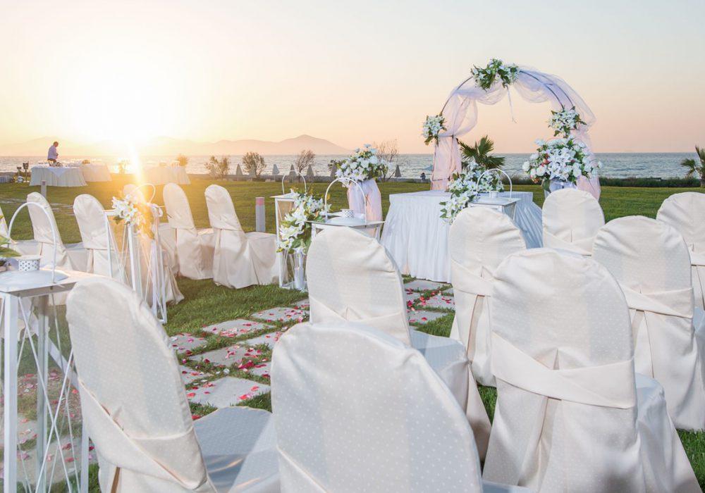 Why to Choose Astir Odysseus for a Wedding