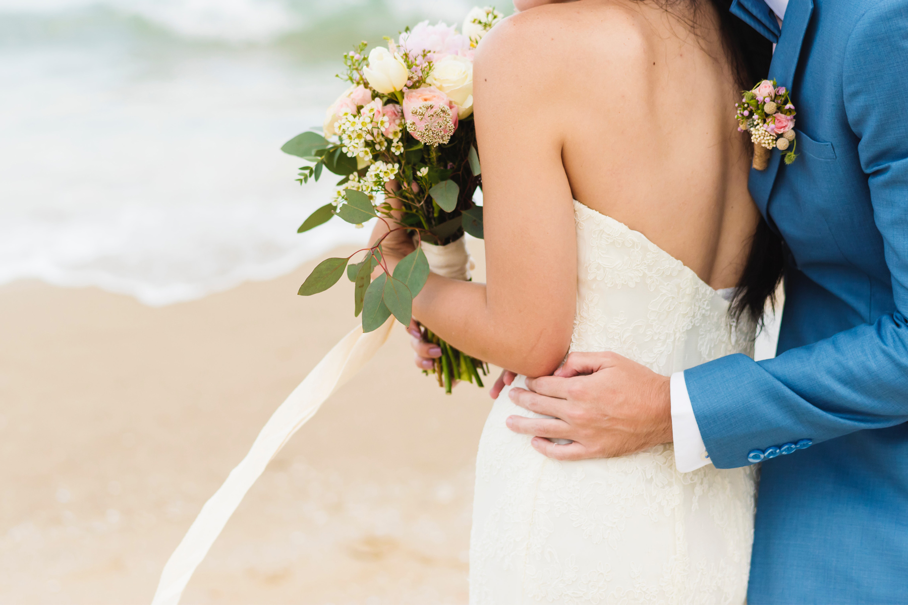 5 Scenic Places for Your Wedding Photography on Kos