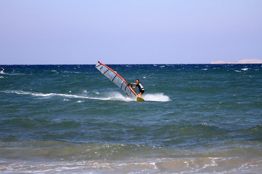 windsurf kos