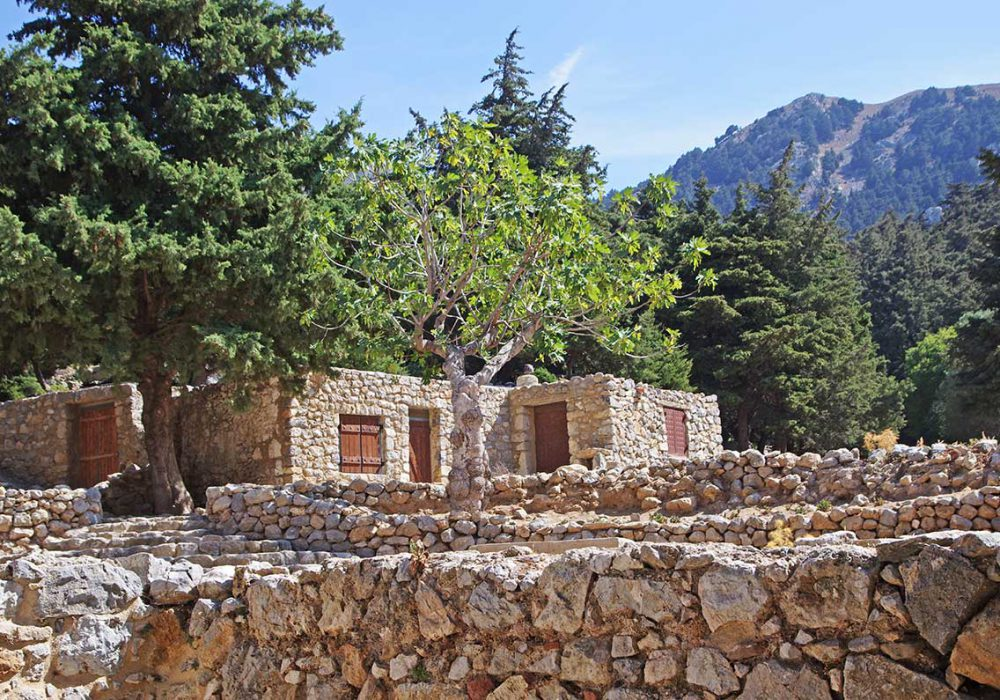5 off the beaten track experiences on Kos