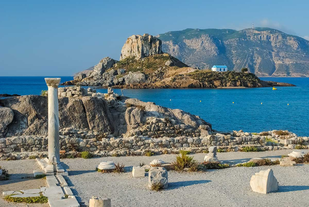 Fascinating Myths and Legends of Kos Island