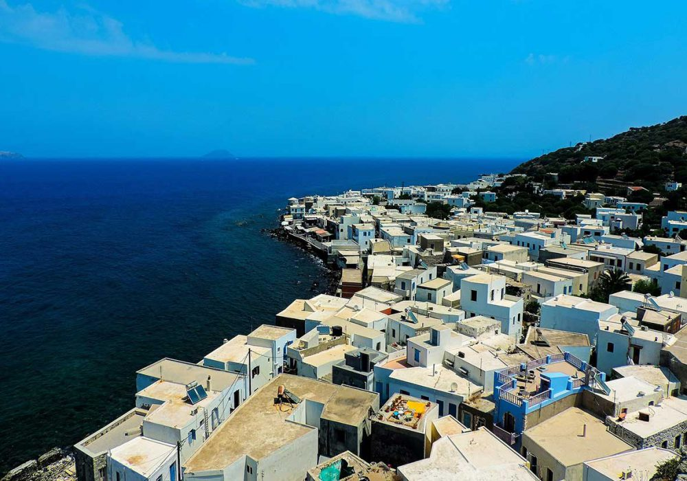 Nisyros Island Off-the-Beaten-Path