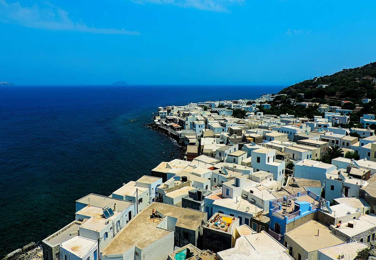 Nisyros Island Off-the-Beaten-Path